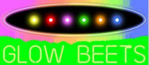 Glowbeets.com Logo