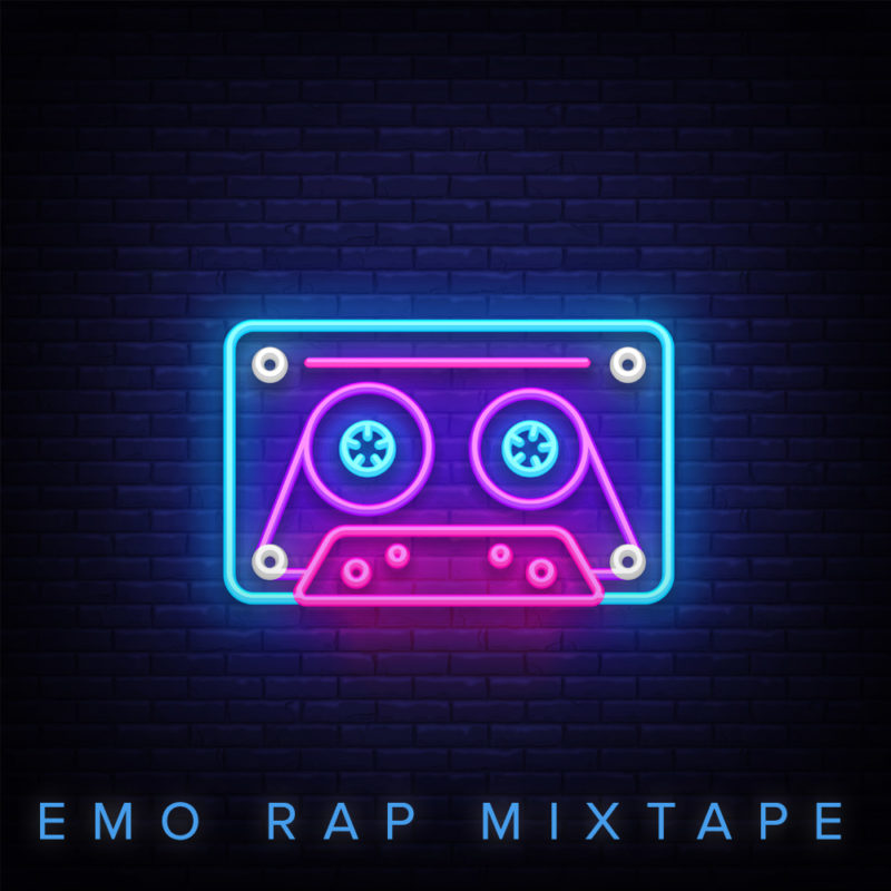 Emo-Rap-Mix-Tape