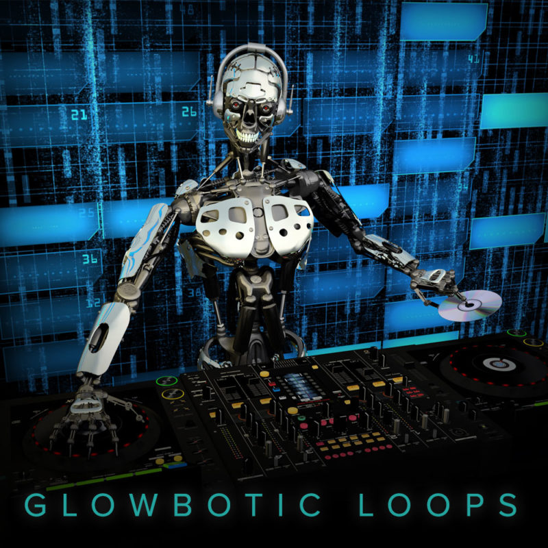 Glowbotic-Loops