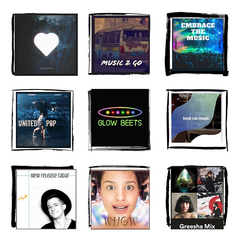 Playlists_Blog